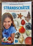 STRANDSCHÄTZE Das Buch für junge Sammler