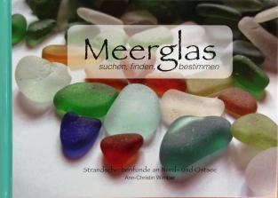 Meerglas - suchen, finden, bestimmen