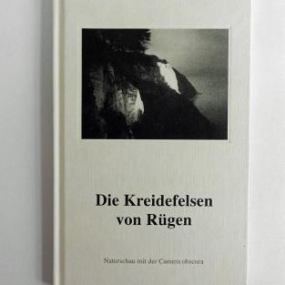 Volkmar Herre - Die Kreidefelsen von Rügen