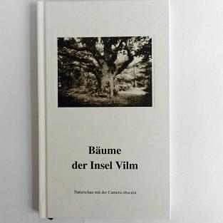 Volkmar Herre - Bäume der Insel Vilm