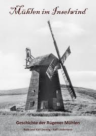 Mühlen im Inselwind