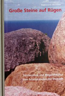 Grosse Steine auf Rügen