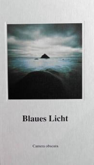 Volkmar Herre - Blaues Licht