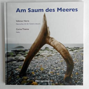 Volkmar Herre - Am Saum des Meeres