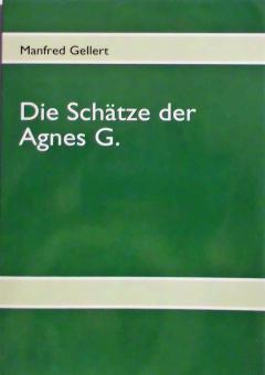 Die Schätze der Agnes G.