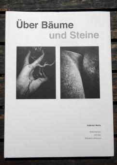 Volkmar Herre / Über Bäume und Steine